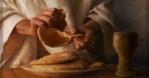 Corpo do Cristo: corpo humano