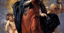 Oração a Maria no dia da Imaculada Conceição