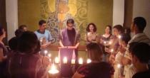 A iniciação à vida cristã na comunidade