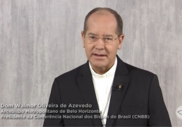Vídeo sobre o Sínodo para a Amazônia