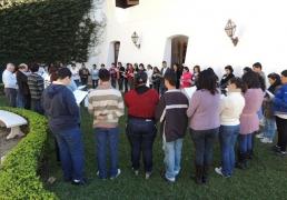 Comunidade: novo modo de relacionamento entre os discípulos do Senhor