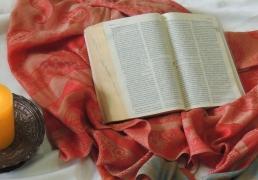Bíblia e Iniciação Cristã
